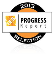 Progress Report Award