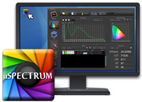 uSpectrum Software photo